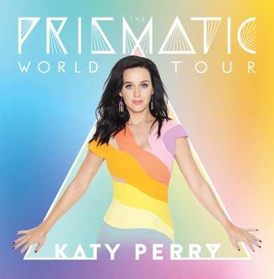 Katy Perry: Gioca e Vinci con RDS l'unica data italiana!