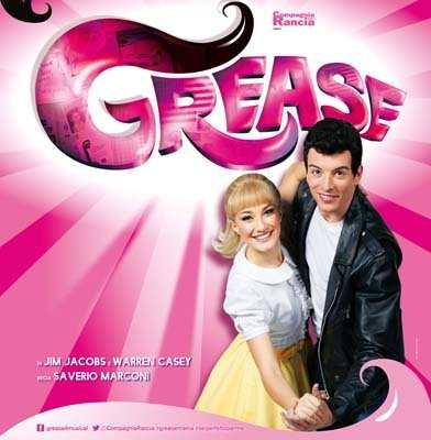Grease: Gioca e Vinci i biglietti per il musical!