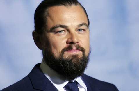 Leonardo DiCaprio is named 'United Nations Messenger of Peace'