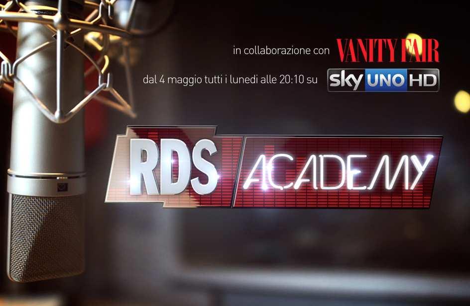 RDS Academy e la par condicio