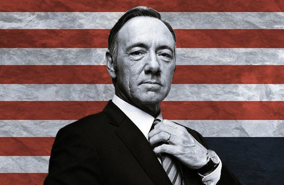 Annuncio a sorpresa di Netflix: dal 30 maggio torna 'House of Cards'