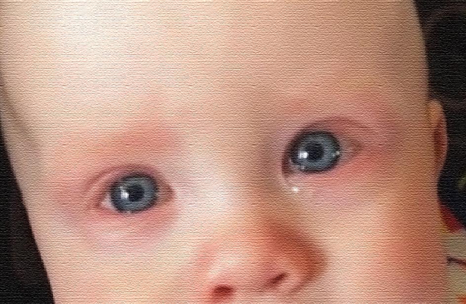 La mamma canta 'Good Good Father' e il bambino (filmato) si commuove