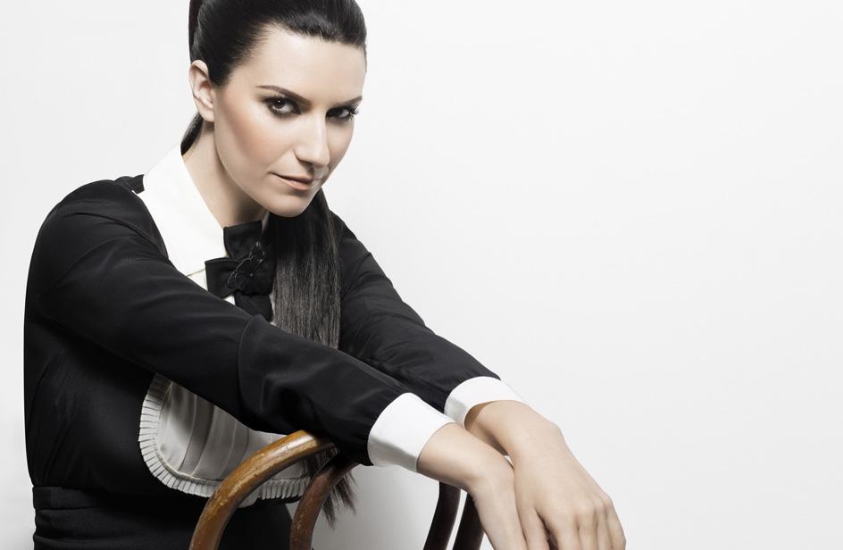 Quest'oggi a RDS ci sarà Laura Pausini!