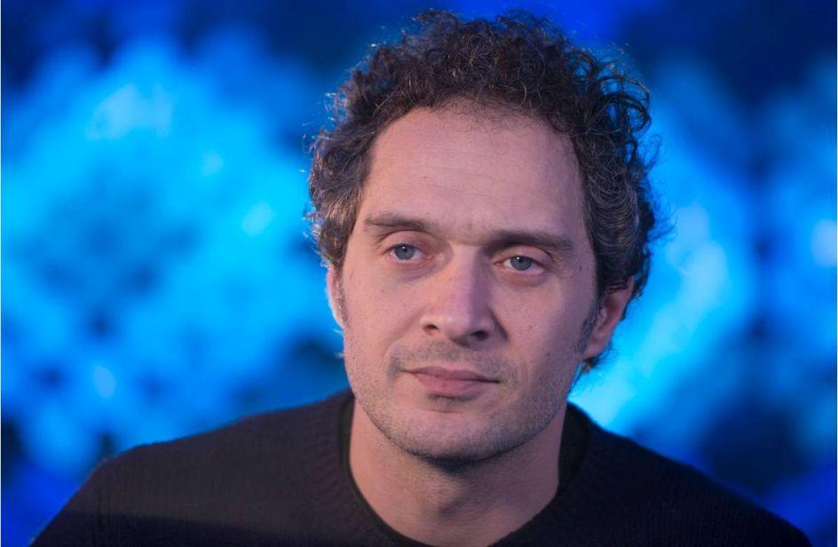 Lo chiamavano Jeeg Robot: Claudio Santamaria