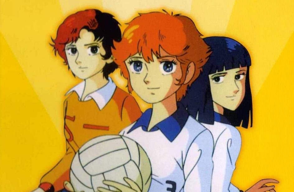 Mila e shiro il noto cartone animato giapponese compie