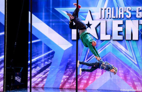 Italia's got talent - Il meglio della terza puntata