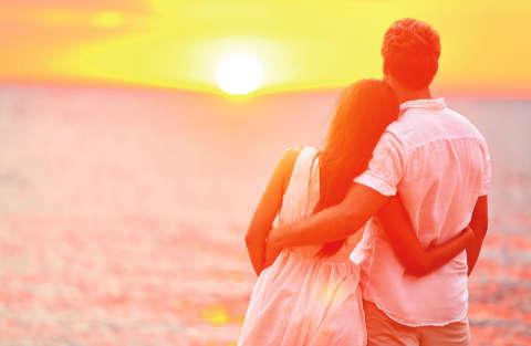 Qual è il segreto del vero amore