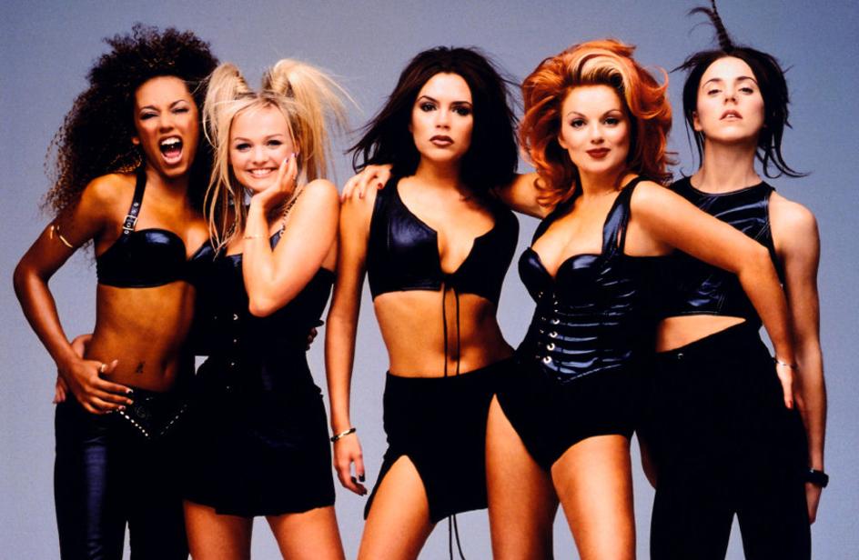 Vent'anni di Girl Power e le Spice Girls parlano di Reunion