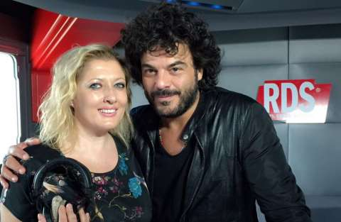 Francesco Renga rds
