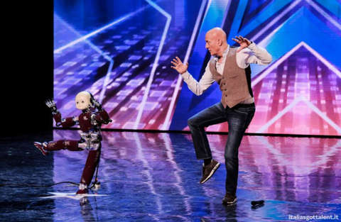 Italia's Got Talent: il meglio della settima puntata