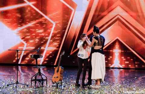 Italia's Got Talent sesta puntata