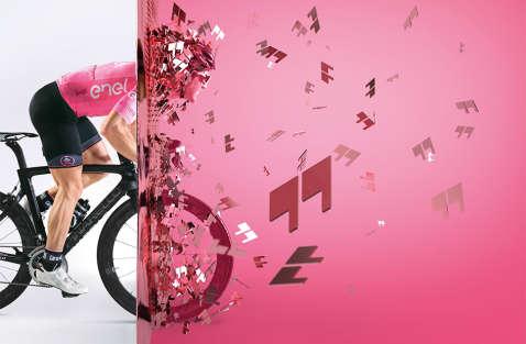 Giro D'Italia 2016 - Gioca e vinci con RDS la Drive Experience e la Fly Experience