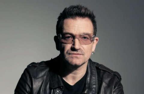 Buon compleanno Bono!