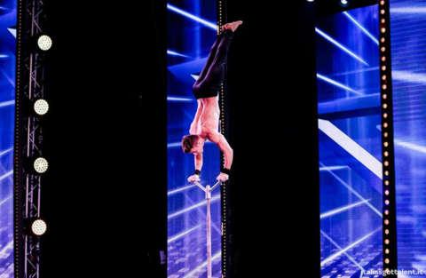 Italia's Got Talent: il meglio dell'ottava puntata