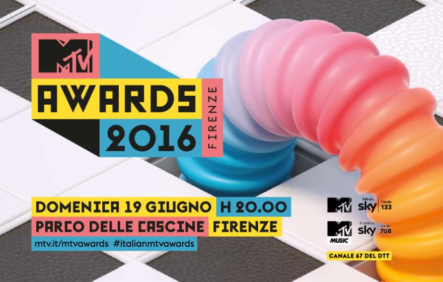 Mtv Awards - Gioca e vinci con RDS