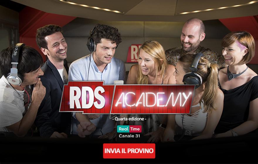 rds academy 2017