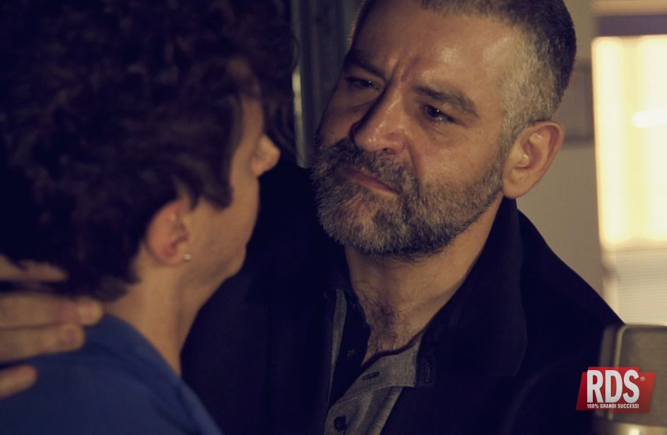 Barty vs Don Pietro Savastano di Gomorra