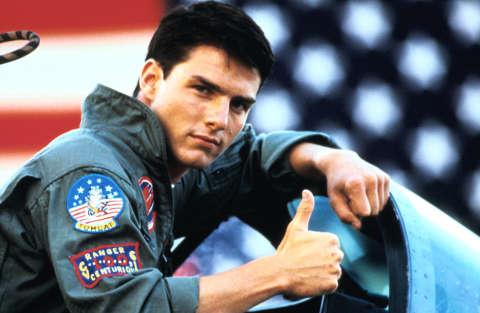 Top Gun: 30 anni e si riparte!
