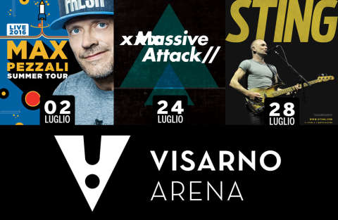Visarno Arena Firenze