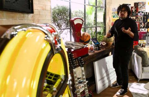 Samosa con radicchio e olive - Kitchen Sound - Alessandro Borghese - Ventiquattresima puntata - Seconda stagione