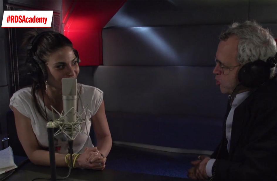 prova_intervista_chiara_rdsacademy