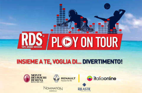 RDS Play on Tour 2016