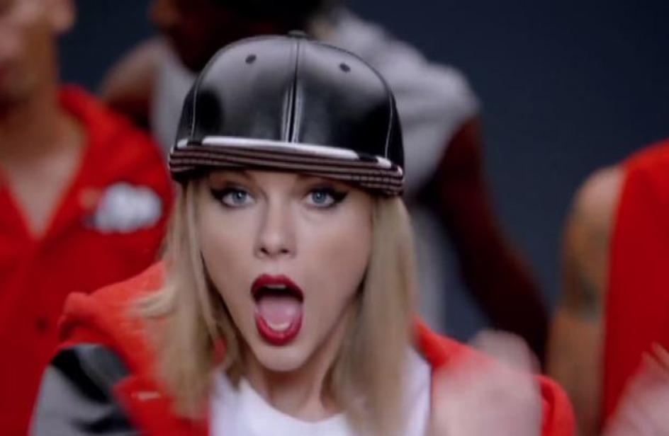 Per Forbes è Taylor Swift la star più pagata del momento