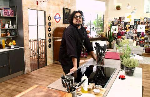 I Rocher - Kitchen Sound - Alessandro Borghese - Venticinquesima puntata - Seconda stagione