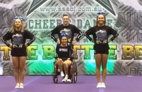 ragazza_disabile_campionessa_cheerleader_viral_news_rds