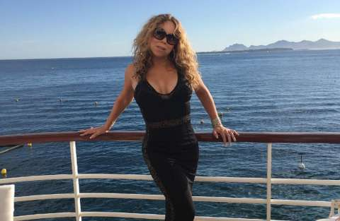 Mediterraneo Mariah Carey