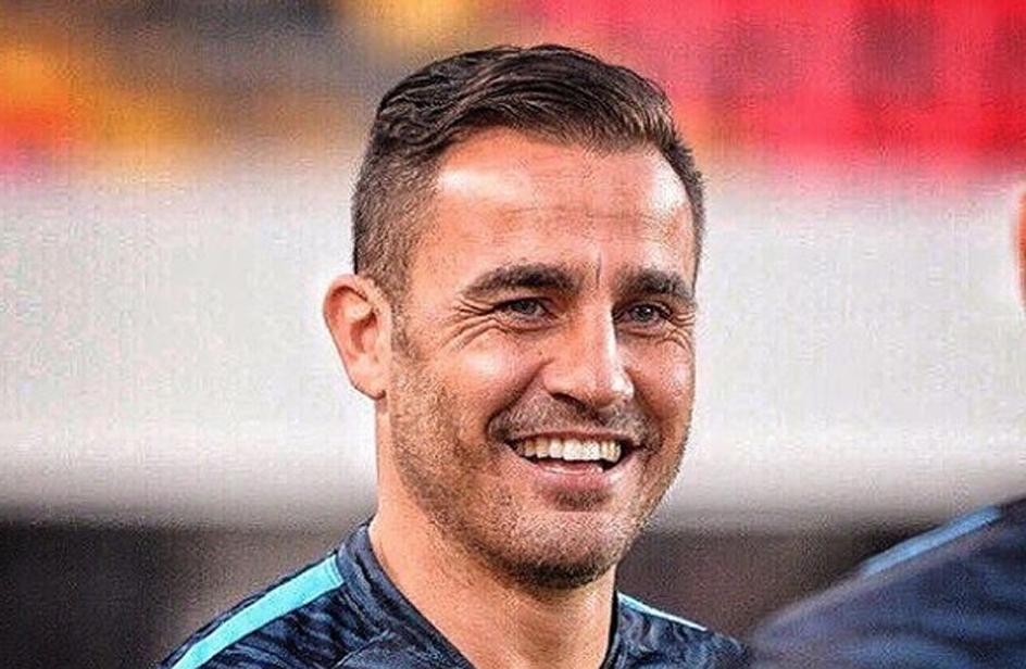 Inter, Cannavaro si propone: