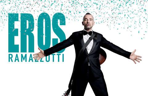 Eros Ramazzotti: Perfetto World Tour
