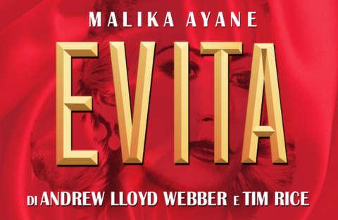 Musical Evita - gioco rds