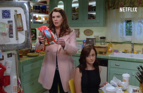 Una mamma per amica: il nuovo trailer ci immerge in Stars Hollow