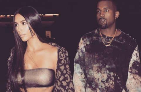 Kanye West regalo romantico per la sua Kim