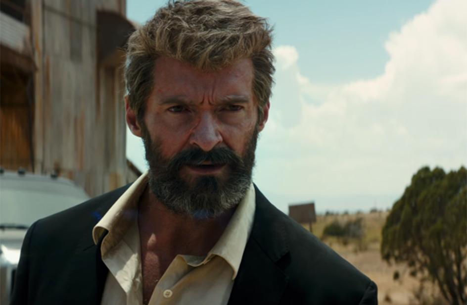 Logan, il primo trailer ufficiale del nuovo film di Wolverine