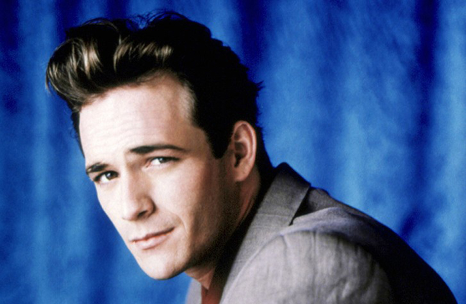 È morto Luke Perry, addio a Dylan di Beverly Hills 90210