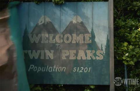 Twin Peaks backstage, si comincia ad entrare nel mondo obliquo