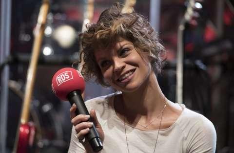Alessandra Amoroso videointervista