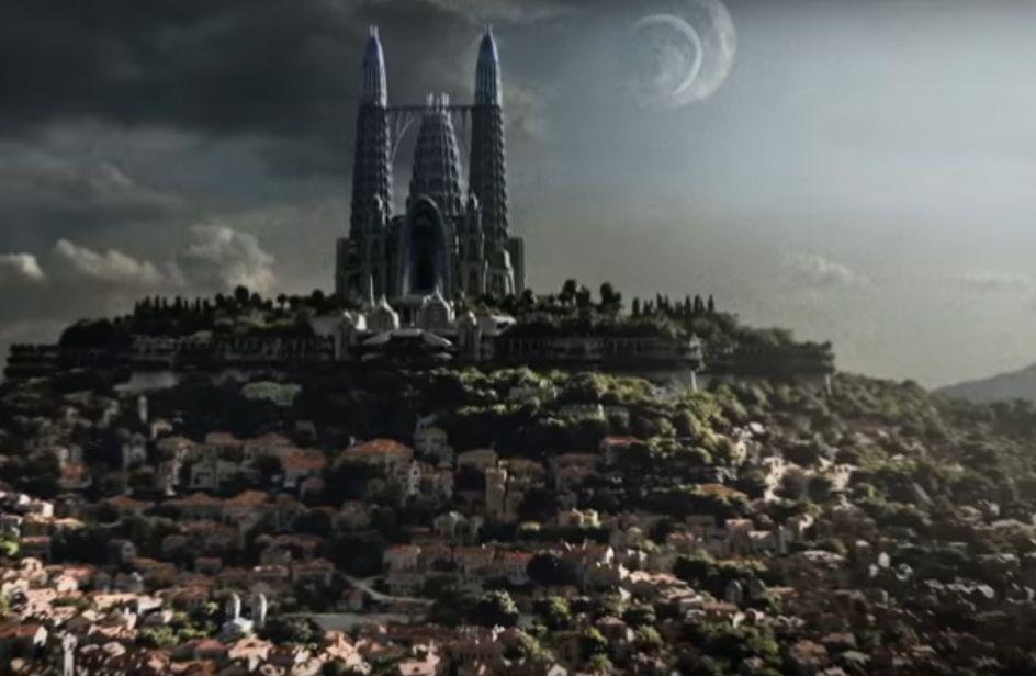 Emerald City, il trailer della serie tv basata sul Mago di Oz