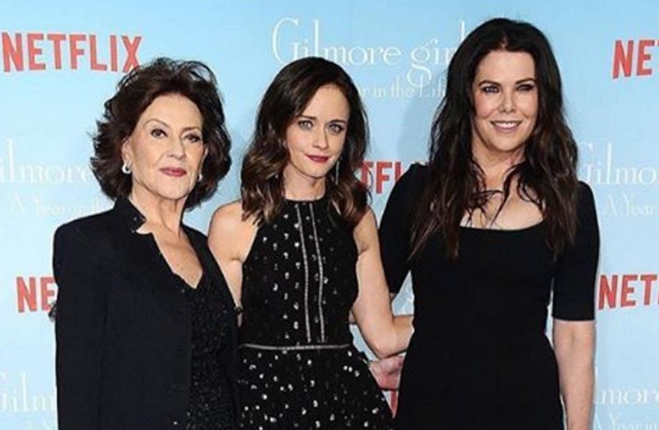 Una Mamma Per Amica - streaming delle Gilmore Girls Lorelai e Rory