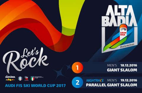 Ski World Cup Alta Badia