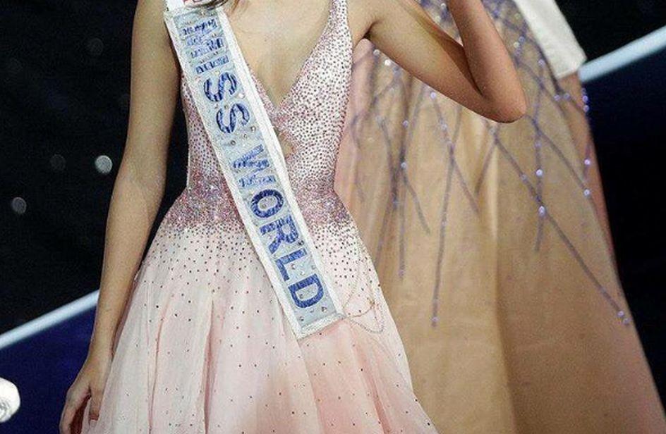 Miss Mondo 2016: vince Stephanie Del Valle rappresentante del Porto Rico
