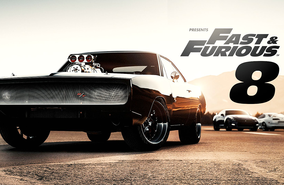 Fast and Furious 8: finalmente il primo teaser on line!