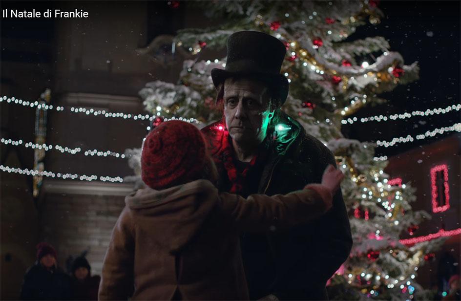 Lo spot di Natale di Apple ci insegna ad aprire il cuore a tutti