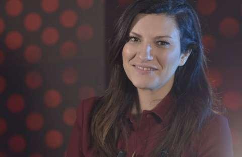 Laura Pausini a RDS