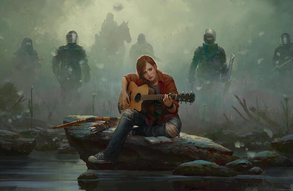 In arrivo il sequel di The Last of Us: Part II