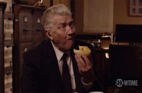 Twin Peaks arriva il teaser trailer con Davind Lynch
