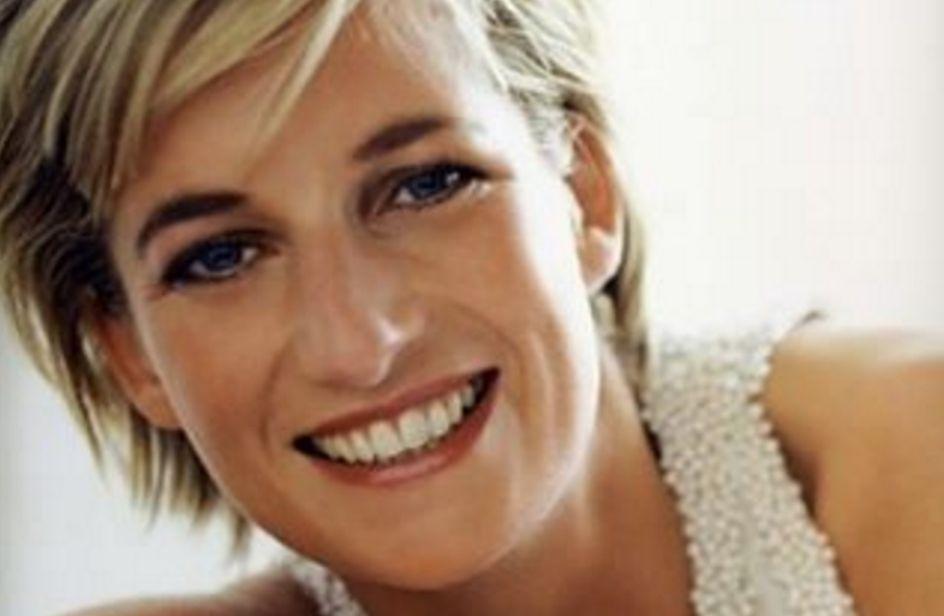 Una statua in ricordo di Lady Diana