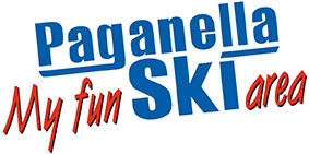 PAGANELLA My fun SKI area logo